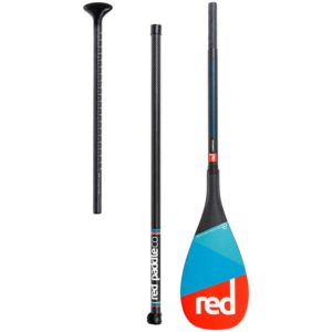Red Paddle Co Carbon Carbon 50 2021 3pc Paddel – Camlock (3-teilig)