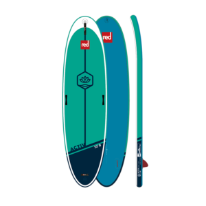 Red Paddle Co ACTIV 10'8″ x 34″ x 6″ 2021