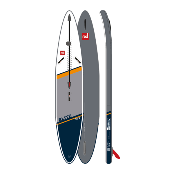 """Red Paddle Co ELITE 12'6"""""""
