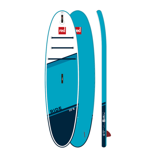 """Red Paddle Co RIDE 10'6"""""""