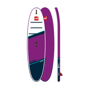 """Red Paddle Co RIDE SE 10'6″ x 32″ x 4,7"""" 2021"""
