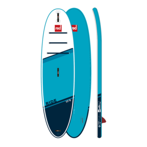 Red Paddle Co RIDE 10'8″ x 34″ x 4,7″ 2021