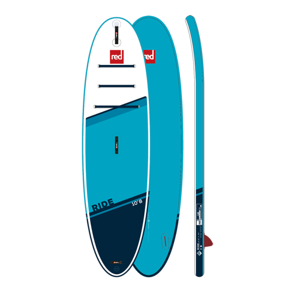 """Red Paddle Co RIDE 10'8"""""""