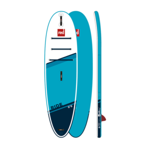 Red Paddle Co RIDE 9'8″ x 31″ x 4″ 2021