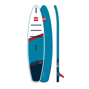 Red Paddle Co SPORT 11'0″ x 30″ x 4,7″ 2021