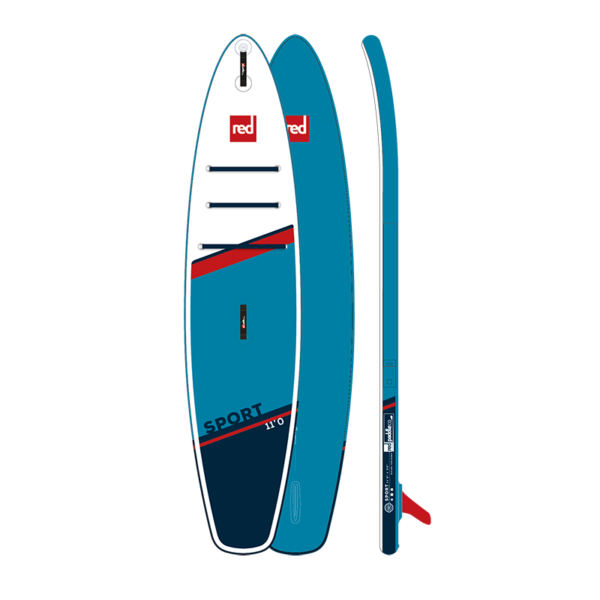 """Red Paddle Co SPORT 11'0"""""""