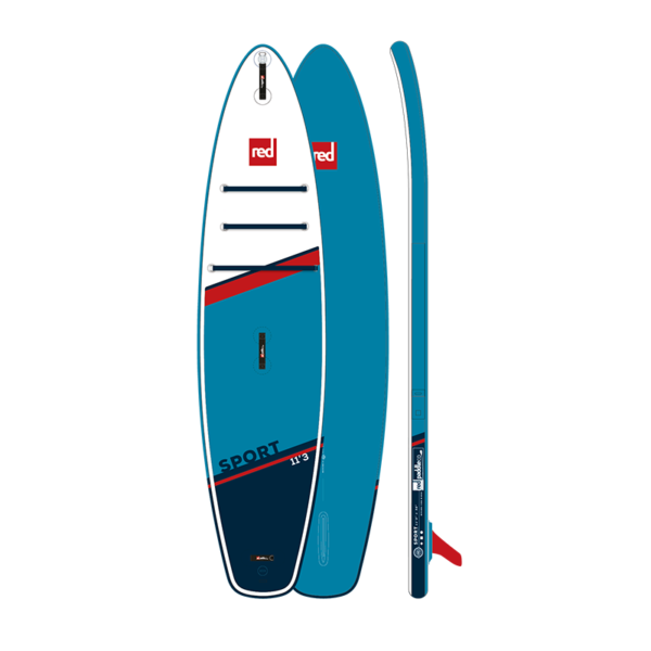 """Red Paddle Co SPORT 11'3"""""""