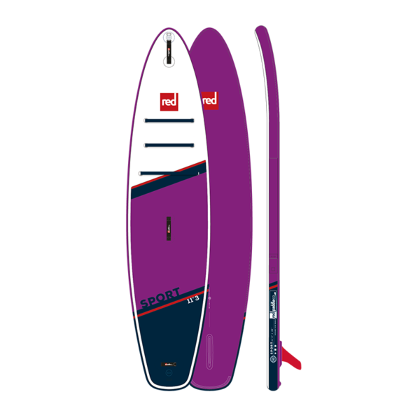 """Red Paddle Co SPORT SE 11'3"""""""