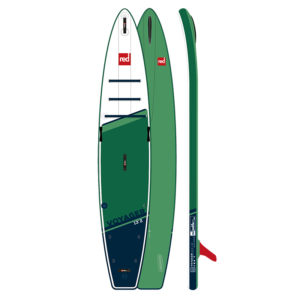 Red Paddle Co VOYAGER+ 13'2″ x 30″ x 6″ 2021