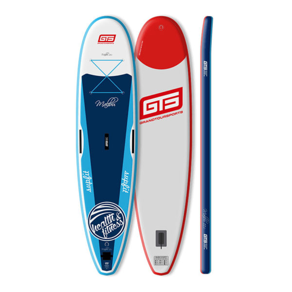 GTS Malibu 11.0 SUPFIT Yogaboard 2021