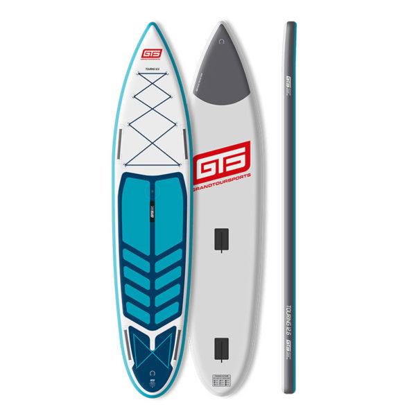 GTS Touring 12.6 Surf 2021